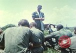 Image of Chaplain Angelo Liteky South Vietnam, 1968, second 55 stock footage video 65675062055