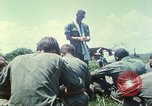 Image of Chaplain Angelo Liteky South Vietnam, 1968, second 56 stock footage video 65675062055