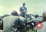 Image of Chaplain Angelo Liteky South Vietnam, 1968, second 57 stock footage video 65675062055