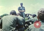 Image of Chaplain Angelo Liteky South Vietnam, 1968, second 58 stock footage video 65675062055
