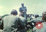 Image of Chaplain Angelo Liteky South Vietnam, 1968, second 59 stock footage video 65675062055
