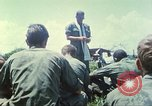 Image of Chaplain Angelo Liteky South Vietnam, 1968, second 60 stock footage video 65675062055