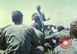 Image of Chaplain Angelo Liteky South Vietnam, 1968, second 61 stock footage video 65675062055