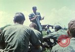 Image of Chaplain Angelo Liteky South Vietnam, 1968, second 62 stock footage video 65675062055