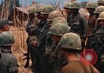 Image of Charles P Stone Vietnam, 1968, second 43 stock footage video 65675062057