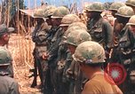 Image of Charles P Stone Vietnam, 1968, second 52 stock footage video 65675062057