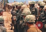 Image of Charles P Stone Vietnam, 1968, second 54 stock footage video 65675062057