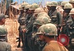 Image of Charles P Stone Vietnam, 1968, second 57 stock footage video 65675062057