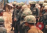 Image of Charles P Stone Vietnam, 1968, second 58 stock footage video 65675062057