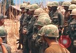 Image of Charles P Stone Vietnam, 1968, second 59 stock footage video 65675062057