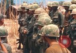 Image of Charles P Stone Vietnam, 1968, second 60 stock footage video 65675062057