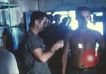 Image of Mobile Riverine Force South Vietnam, 1968, second 25 stock footage video 65675062061
