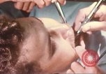 Image of United States dentist South Vietnam, 1968, second 61 stock footage video 65675062063