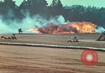 Image of joint demonstration North Carolina United States USA, 1974, second 61 stock footage video 65675062069