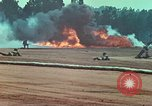 Image of joint demonstration North Carolina United States USA, 1974, second 62 stock footage video 65675062069