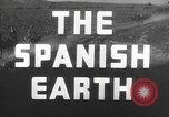 Image of Parched farmland in Spain Spain, 1937, second 10 stock footage video 65675062077