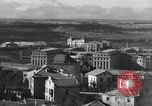 Image of Republican forces defending against rebels at University City Spain, 1937, second 41 stock footage video 65675062082