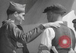 Image of Recruiting soldiers in the Republican Army Spain, 1937, second 31 stock footage video 65675062085