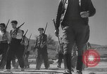 Image of Recruiting soldiers in the Republican Army Spain, 1937, second 51 stock footage video 65675062085
