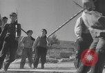Image of Recruiting soldiers in the Republican Army Spain, 1937, second 53 stock footage video 65675062085