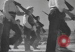 Image of Recruiting soldiers in the Republican Army Spain, 1937, second 55 stock footage video 65675062085