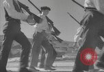 Image of Recruiting soldiers in the Republican Army Spain, 1937, second 56 stock footage video 65675062085