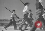 Image of Recruiting soldiers in the Republican Army Spain, 1937, second 58 stock footage video 65675062085