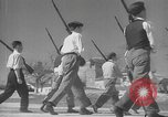 Image of Recruiting soldiers in the Republican Army Spain, 1937, second 59 stock footage video 65675062085