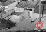 Image of Bombing of village during Spanish Civil War Spain, 1937, second 9 stock footage video 65675062087
