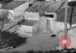 Image of Bombing of village during Spanish Civil War Spain, 1937, second 11 stock footage video 65675062087