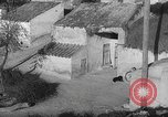 Image of Bombing of village during Spanish Civil War Spain, 1937, second 12 stock footage video 65675062087