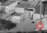 Image of Bombing of village during Spanish Civil War Spain, 1937, second 13 stock footage video 65675062087