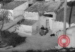 Image of Bombing of village during Spanish Civil War Spain, 1937, second 15 stock footage video 65675062087
