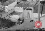 Image of Bombing of village during Spanish Civil War Spain, 1937, second 17 stock footage video 65675062087
