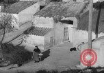 Image of Bombing of village during Spanish Civil War Spain, 1937, second 18 stock footage video 65675062087