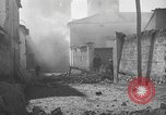 Image of Bombing of village during Spanish Civil War Spain, 1937, second 45 stock footage video 65675062087