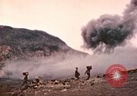 Image of Battle of Iwo Jima Iwo Jima, 1945, second 43 stock footage video 65675062121