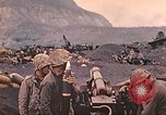 Image of Battle of Iwo Jima Iwo Jima, 1945, second 14 stock footage video 65675062131