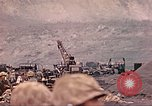 Image of Battle of Iwo Jima Iwo Jima, 1945, second 31 stock footage video 65675062131