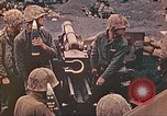 Image of Battle of Iwo Jima Iwo Jima, 1945, second 33 stock footage video 65675062131