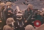 Image of Battle of Iwo Jima Iwo Jima, 1945, second 34 stock footage video 65675062131