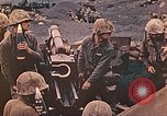 Image of Battle of Iwo Jima Iwo Jima, 1945, second 37 stock footage video 65675062131