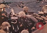 Image of Battle of Iwo Jima Iwo Jima, 1945, second 39 stock footage video 65675062131