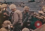 Image of Battle of Iwo Jima Iwo Jima, 1945, second 41 stock footage video 65675062131