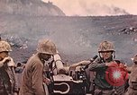 Image of Battle of Iwo Jima Iwo Jima, 1945, second 49 stock footage video 65675062131
