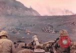Image of Battle of Iwo Jima Iwo Jima, 1945, second 51 stock footage video 65675062131