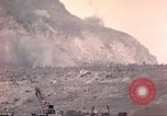 Image of Battle of Iwo Jima Iwo Jima, 1945, second 53 stock footage video 65675062131