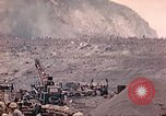Image of Battle of Iwo Jima Iwo Jima, 1945, second 57 stock footage video 65675062131