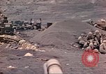 Image of Battle of Iwo Jima Iwo Jima, 1945, second 61 stock footage video 65675062131