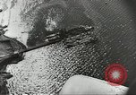 Image of Ju-52 transport airplane Norway, 1940, second 23 stock footage video 65675062173